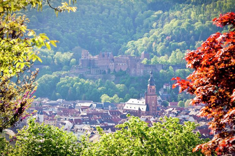Holiday homeGermany - Hesse: Mossautal  [25]