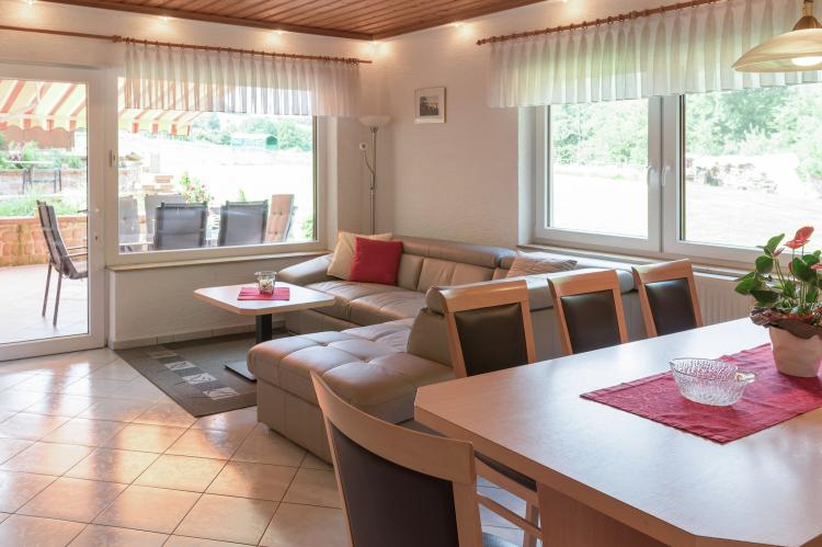 Holiday homeGermany - Hesse: Mossautal  [8]
