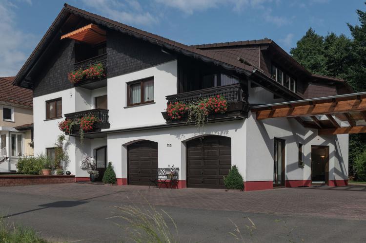 Holiday homeGermany - Hesse: Mossautal  [1]