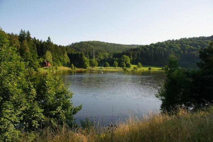 Holiday homeGermany - Hesse: Mossautal  [23]