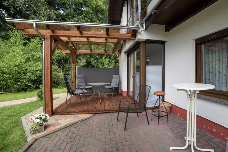 Holiday homeGermany - Hesse: Mossautal  [19]