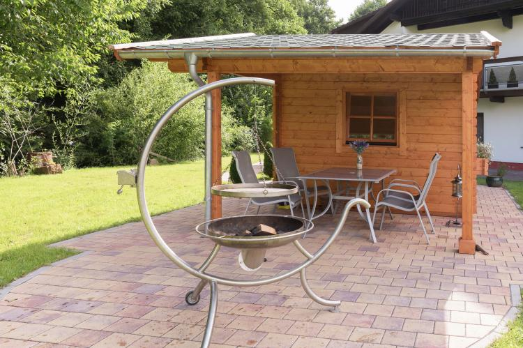 Holiday homeGermany - Hesse: Mossautal  [21]