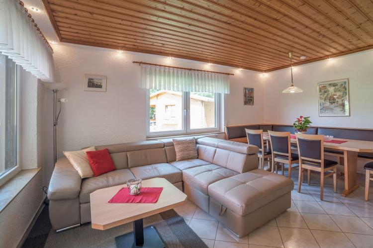 Holiday homeGermany - Hesse: Mossautal  [2]