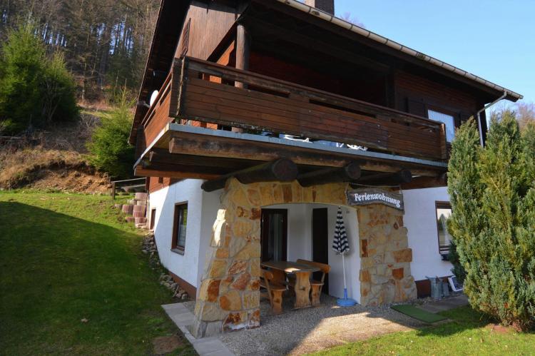 VakantiehuisDuitsland - Harz: Fuchsbau  [6]