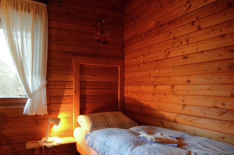 VakantiehuisDuitsland - Harz: Fuchsbau  [14]