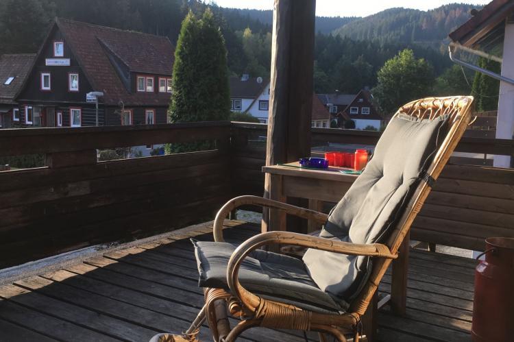 VakantiehuisDuitsland - Harz: Fuchsbau  [2]