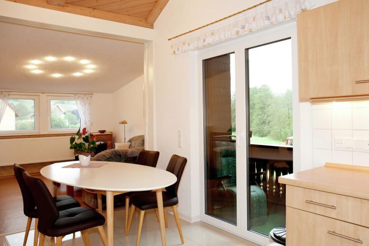 VakantiehuisDuitsland - Hessen: Mossauthal  [5]