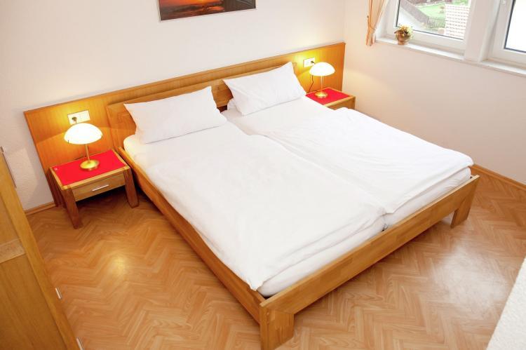 VakantiehuisDuitsland - Hessen: Mossauthal  [13]