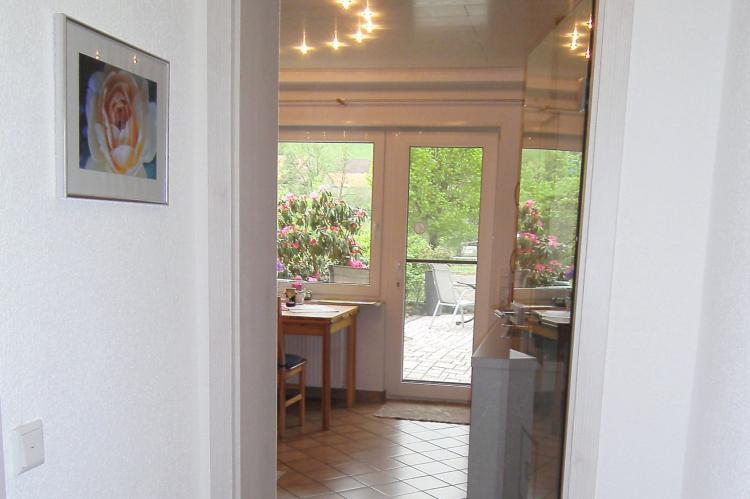 VakantiehuisDuitsland - Hessen: Katzer  [7]