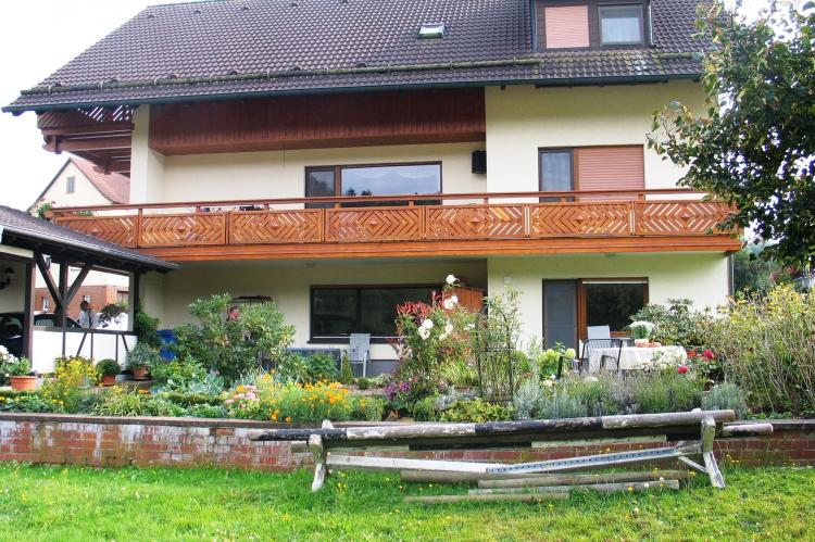 VakantiehuisDuitsland - Hessen: Katzer  [3]