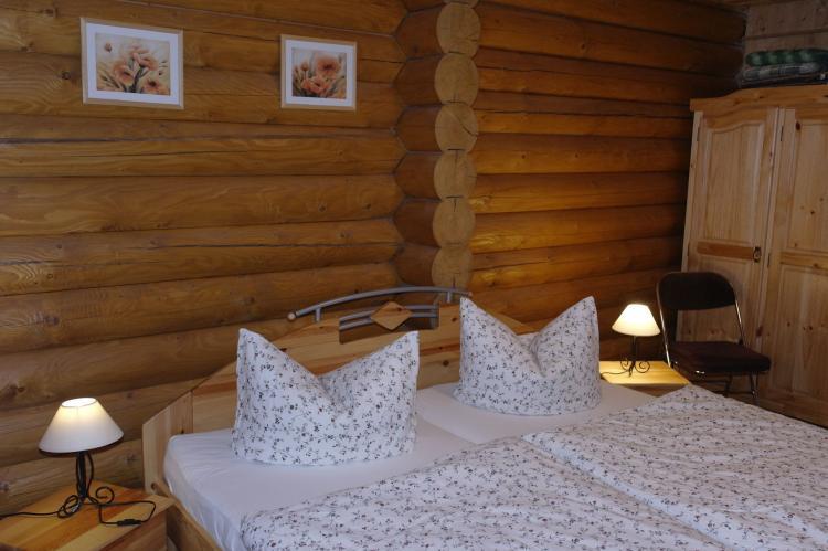 VakantiehuisDuitsland - Harz: Holzhaus Andi  [9]