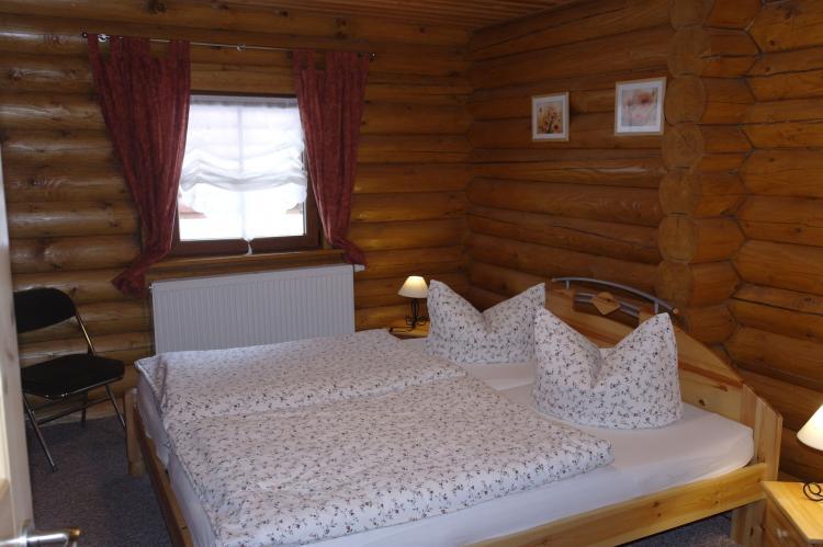 VakantiehuisDuitsland - Harz: Holzhaus Andi  [10]