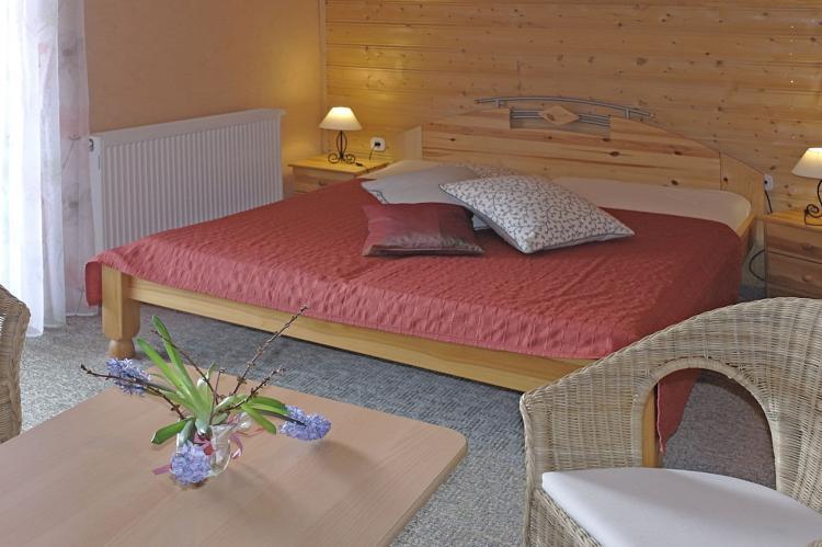 VakantiehuisDuitsland - Harz: Holzhaus Andi  [14]