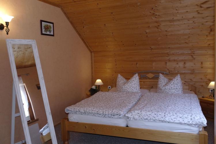 VakantiehuisDuitsland - Harz: Holzhaus Andi  [12]