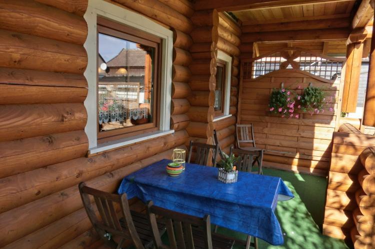 VakantiehuisDuitsland - Harz: Holzhaus Andi  [20]