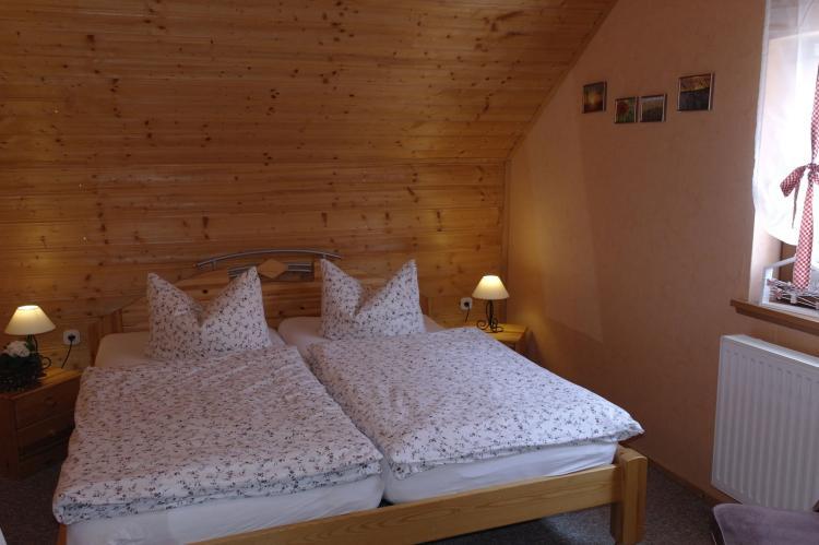 VakantiehuisDuitsland - Harz: Holzhaus Andi  [11]