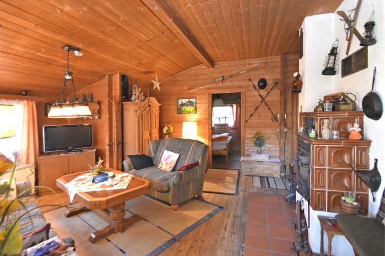 Holiday homeGermany - Hesse: Kellerwald Hütte  [6]