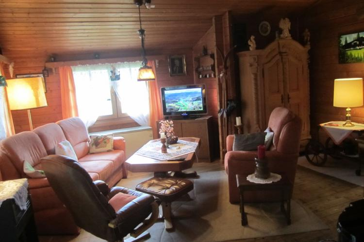 Holiday homeGermany - Hesse: Kellerwald Hütte  [4]