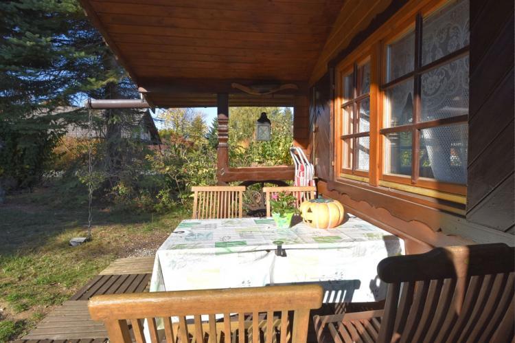 Holiday homeGermany - Hesse: Kellerwald Hütte  [17]