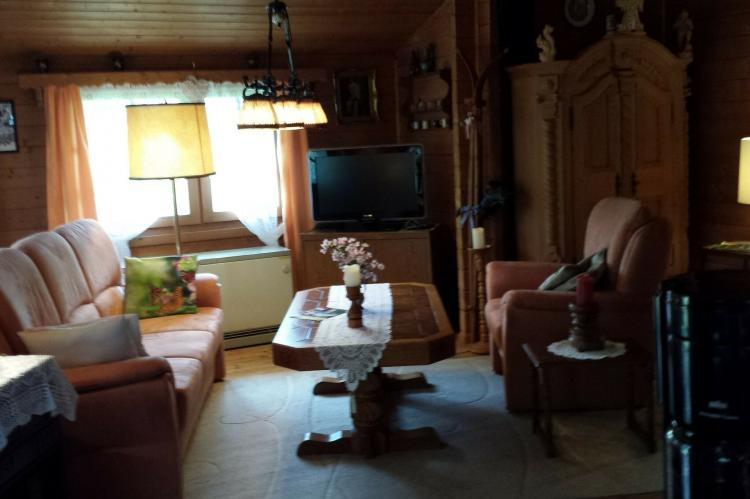 Holiday homeGermany - Hesse: Kellerwald Hütte  [3]