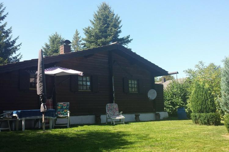 Holiday homeGermany - Hesse: Kellerwald Hütte  [12]
