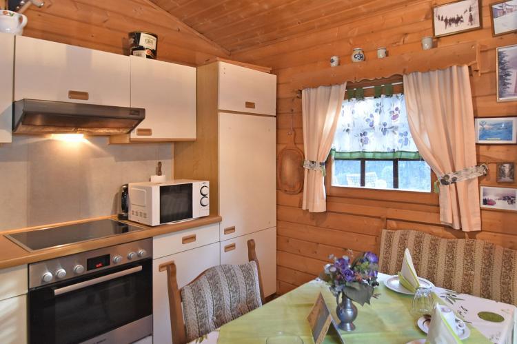 Holiday homeGermany - Hesse: Kellerwald Hütte  [10]