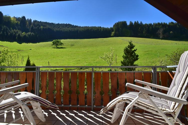 Holiday homeGermany - Black Forest: Salmensbach  [16]