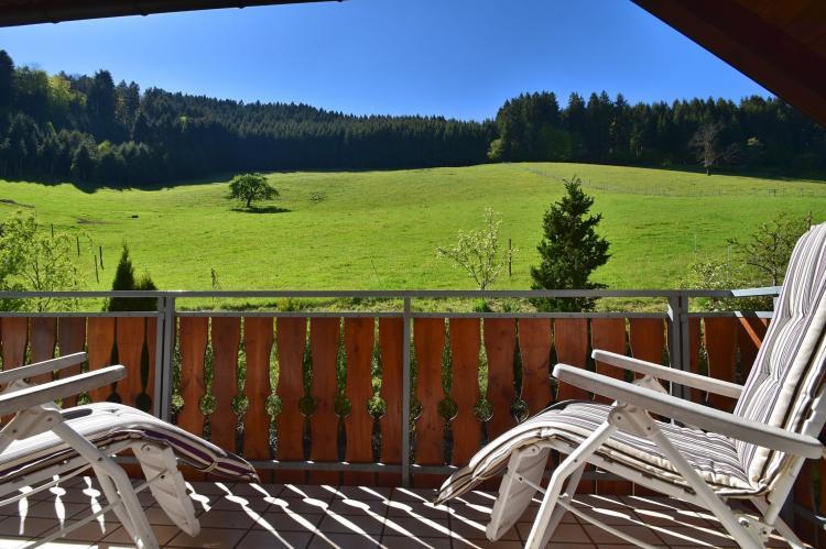 Holiday homeGermany - Black Forest: Salmensbach  [18]