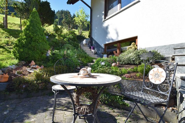 Holiday homeGermany - Black Forest: Salmensbach  [24]