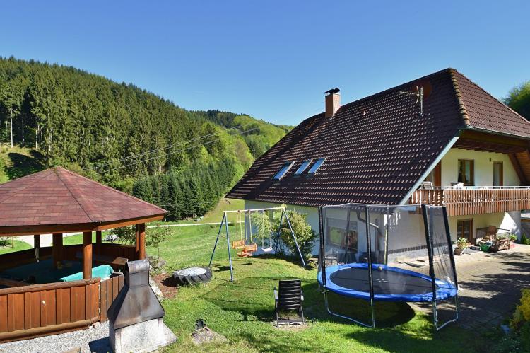 Holiday homeGermany - Black Forest: Salmensbach  [28]