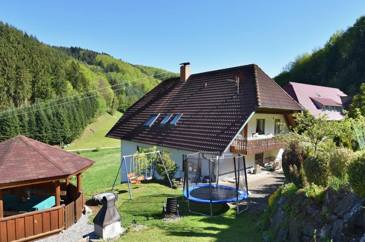 Holiday homeGermany - Black Forest: Salmensbach  [11]