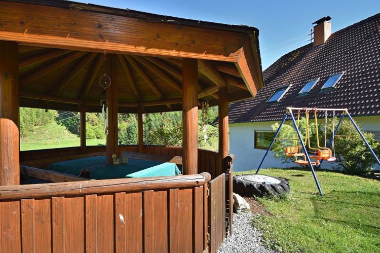 Holiday homeGermany - Black Forest: Salmensbach  [26]