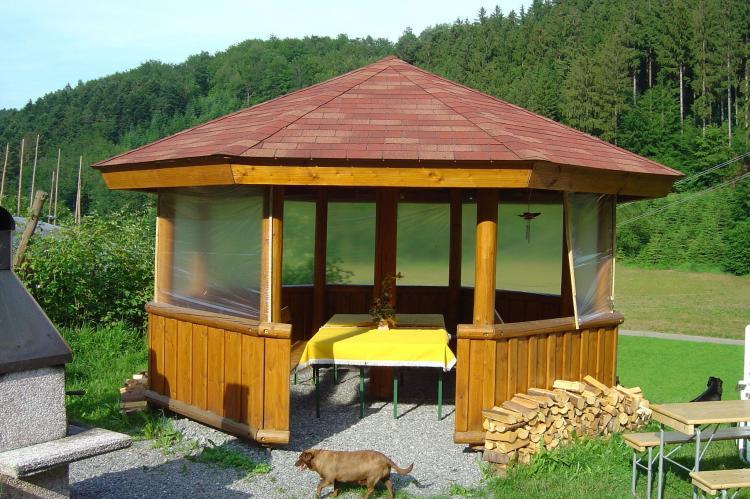 Holiday homeGermany - Black Forest: Salmensbach  [21]
