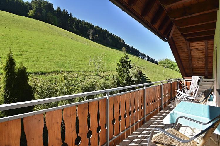 Holiday homeGermany - Black Forest: Salmensbach  [15]