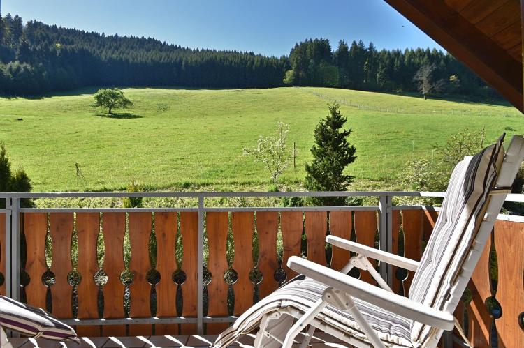 Holiday homeGermany - Black Forest: Salmensbach  [17]
