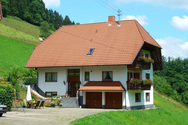 Holiday homeGermany - Black Forest: Salmensbach  [3]