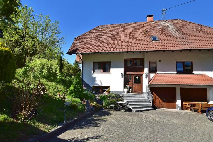Holiday homeGermany - Black Forest: Salmensbach  [14]