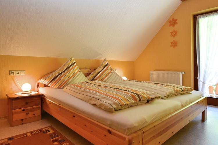 Holiday homeGermany - Black Forest: Salmensbach  [3]
