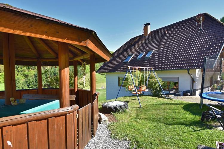 Holiday homeGermany - Black Forest: Salmensbach  [9]