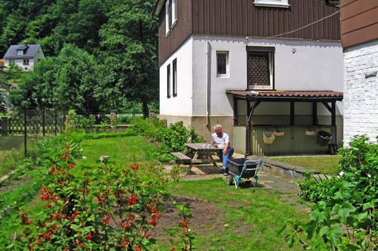Holiday homeGermany - Harz: Im Zorger Tal  [22]