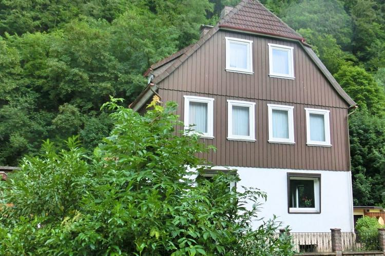 Holiday homeGermany - Harz: Im Zorger Tal  [20]