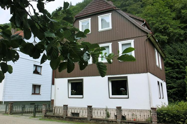 Holiday homeGermany - Harz: Im Zorger Tal  [21]