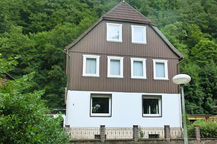 Holiday homeGermany - Harz: Im Zorger Tal  [19]