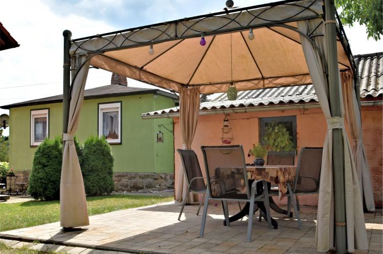 Holiday homeGermany - Thuringia: Martina  [5]