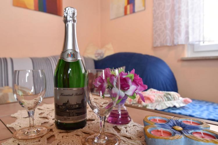 Holiday homeGermany - Thuringia: Martina  [15]