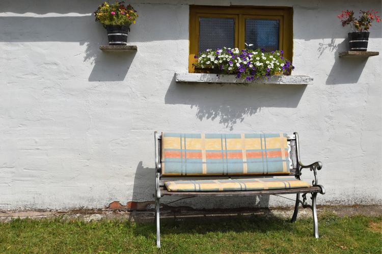 Holiday homeGermany - Thuringia: Martina  [13]