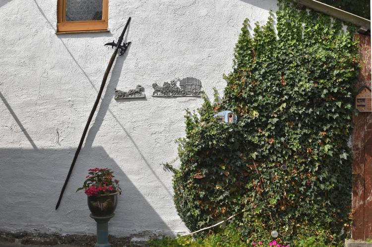 Holiday homeGermany - Thuringia: Martina  [16]
