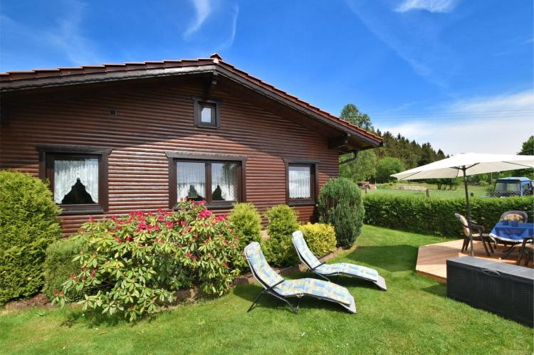 VakantiehuisDuitsland - Thüringen: Dorothea  [2]