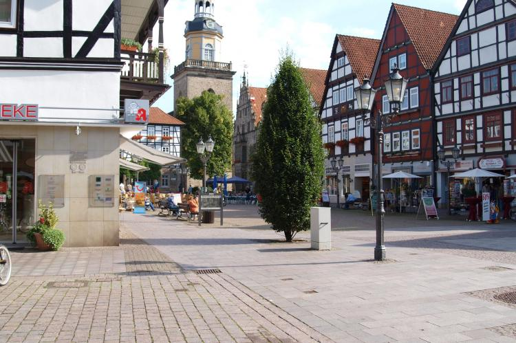 Holiday homeGermany - Weserbergland: Eichhörnchen III  [36]