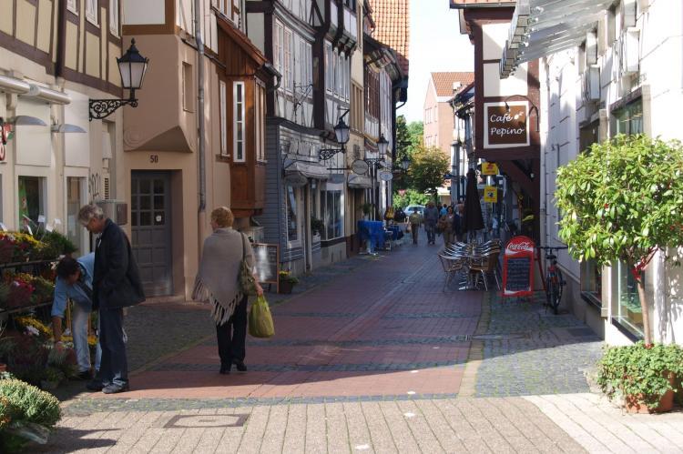 Holiday homeGermany - Weserbergland: Eichhörnchen III  [40]